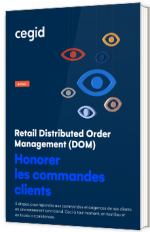 Retail Distributed Order Management : honorer les commandes clients