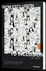 De l'Exclusion à l'Inclusion