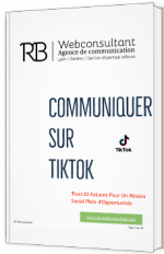 Communiquer sur TikTok