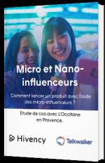 Micro et Nanoinfluenceurs : Comment lancer un produit avec l'aide des micro-influenceurs ?