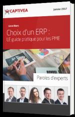 Choix d'un ERP : LE guide pratique pour les PME
