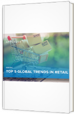 Top 5 global trends in Retail