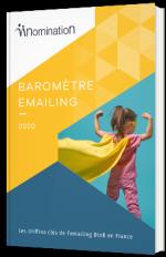 Le baromètre emailing 2020