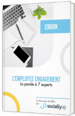 Employee Engagement - La parole à 7 experts