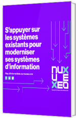 Services financiers : Moderniser les systèmes d'information