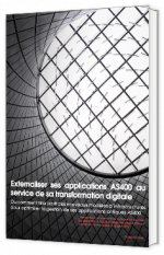 Externaliser ses applications AS400 au service de sa transformation digitale