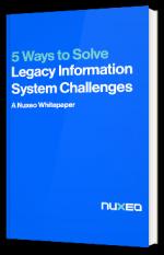 5 façons de résoudre les problèmes des systèmes de gestion de l'information