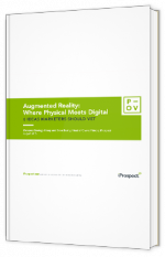 Réalité Augmentée : à la croisée du digital et du monde physique
