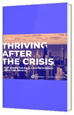 Thriving after the crisis - How brands can build a digital strategy for future growth