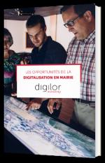 Les opportunités de digitalisation en mairie
