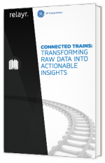 Connected Trains: Transforming raw data into actionable insights