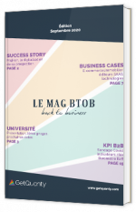 Le Mag BtoB - Back to business
