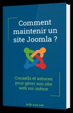 Comment maintenir un site Joomla ?