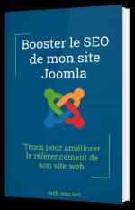 Booster le SEO de mon site Joomla