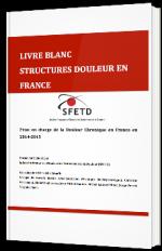 Structures douleur en France