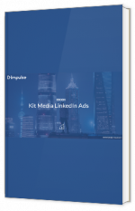 Kit média LinkedIn Ads