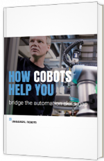 How Cobots help you bridge the automation skills gap