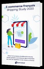 E-commerce français - Shipping Study 2020