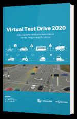 Virtual Test Drive 2020