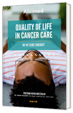 Quality of life in cancer care - Do we care enough?