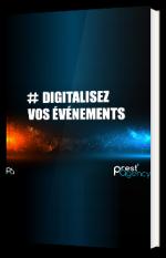 # Digitalisez vos événements