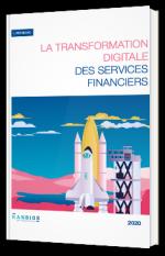 La transformation digitale des services financiers