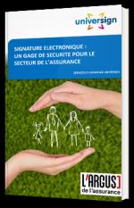 Signature électronique : un gage de sécurité pour le secteur de l'assurance