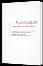 Rapport d'étude - Hypothèses de transformation CLOUD et SDN/NFV dans le secteur des télécommunications
