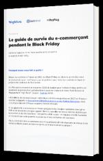 Le guide de survie du e-commerçant pendant le Black Friday