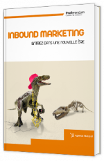 Inbound Marketing - Entrez dans une nouvelle ère