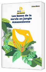 Les bases de la survie en jungle Amazonienne