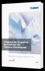 L'impact de la qualité de l'eau sur les réseaux climatiques