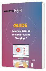 Comment créer sa boutique YouTube Shopping ?