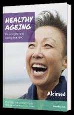 Healthy Ageing : La tendance émergente d'Asie-Pacifique