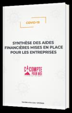 Synthèse des aides financières mises en place pour les entreprises