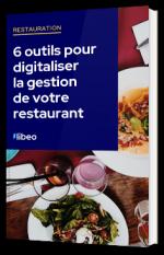 6 outils pour digitaliser la gestion de votre restaurant