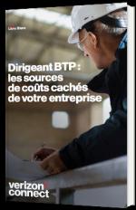 Dirigeant BTP : les sources de coûts cachés de votre entreprise