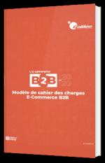 Modèle de cahier des charges E-Commerce B2B