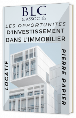 Les opportunités d'investissement dans l'immobilier