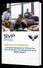 Comment récupérer la TVA sur les frais de mission, d'hébergement et de déplacement ?