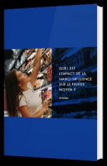Quel est l'impact d'une campagne de nano-influence sur le panier d'achat ?