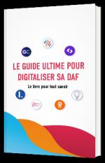 8 solutions digitales pour automatiser la DAF