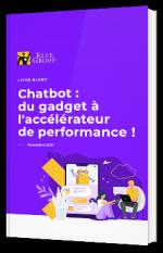 Chatbot : du gadget à l'accélérateur de performance !