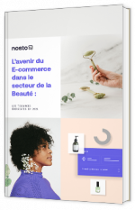L'avenir du E-commerce dans le secteur de la Beauté : Tendances émergentes en 2021