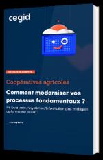 Coopératives agricoles: comment moderniser vos processus fondamentaux ?