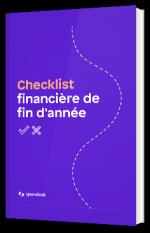 Checklist financière de fin d'année