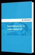 Baromètre de la supervision IT 2021-2023 - Rapport Etude Centreon