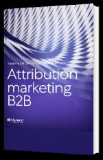 Guide de l'attribution marketing B2B à l'attention  du directeur marketing