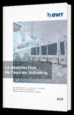 La  désinfection de l'eau en industrie