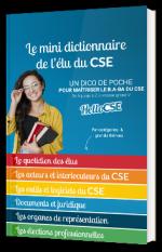 Le mini dictionnaire du CSE